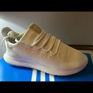 New (WORN ONCE) Adidas Tubular